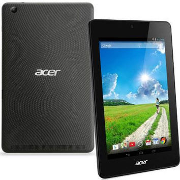 "Acer 7"" Z2560 1GB 16GB Android"