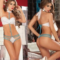 On Sale Cute Sexy Hot Deal Lace Exotic Lingerie [11407011343]