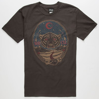 NOR CAL Folklore Mens T-Shirt | Graphic Tees