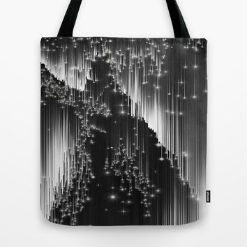 Light My Way Tote Bag by DuckyB (Brandi)