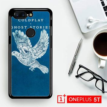 Coldplay Ghost Stories F0857  OnePLus 5T / One Plus 5T Case