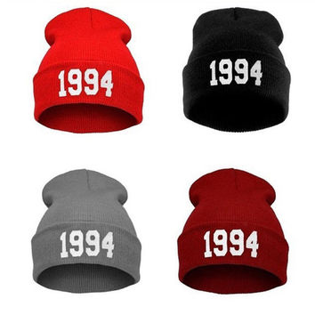 Personalized beanie/hat