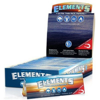 "Elements 1 1/4"" Ultra Thin Rice Papers"
