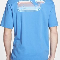 Men's Vineyard Vines 'Oceaneer Stripe' Graphic T-Shirt,