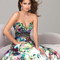 Evenings by Allure A503 Dress - PromDressShop.com