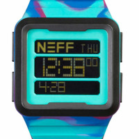 Neff - Odyssey Tropic Watch