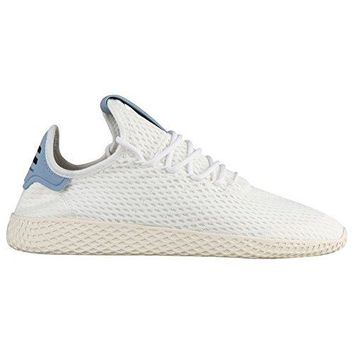 adidas Mens Pharrell Williams Tennis HU Athletic Shoe 05ca9135fa