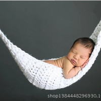 Newborn Baby Girls Boys Crochet Knit Costume Photo Photography Prop = 4457577604