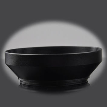 Universal Wide Angle Lens Adapter for 28-70mm SLR Camera Accessories-Filter 52mm