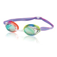 Speedo Vanquisher 2.0 Mirrored Goggle at SwimOutlet.com