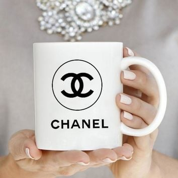 Fashion C Inspired  Mug
