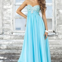 2012 Spring Fashionable Empire Sweetheart-neck Floor-length Prom Dresses Style 9343 ,2012 Spring Prom Dresses