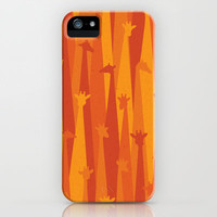 Another Sunny Day iPhone & iPod Case by Oscar Lind Modin