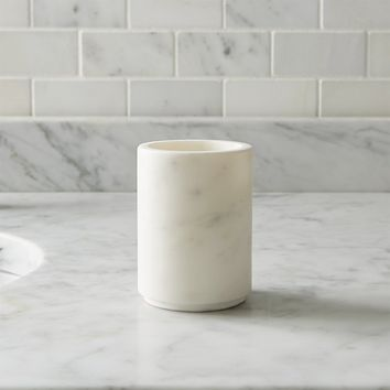 Graydon Marble BathroomTumbler