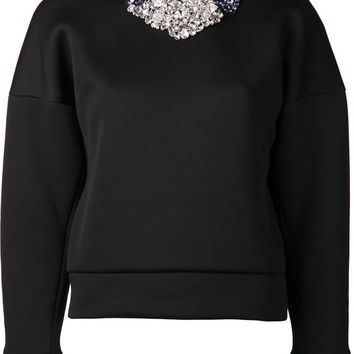3.1 Phillip Lim dropped shoulder sweatshirt