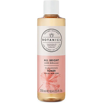 Botanics All Bright Cleansing Toner | Ulta Beauty