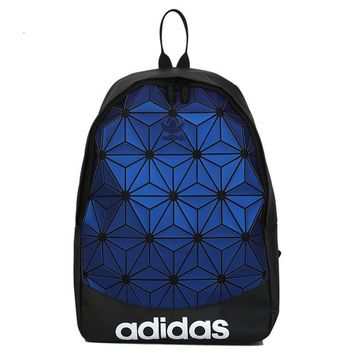 Adidas men and women Backpack Sports Travel Bag-1