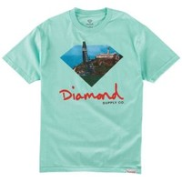 Diamond Supply Co YCSF T-Shirt - Men's at CCS