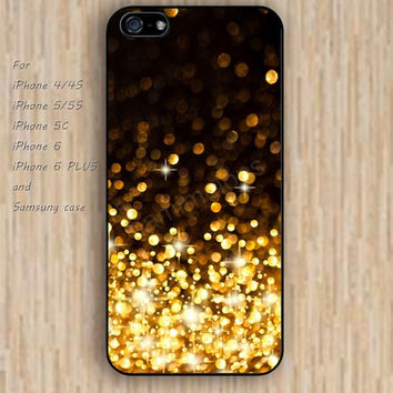 iPhone 6 case glitter Golden carving colorful iphone case,ipod case,samsung galaxy case available plastic rubber case waterproof B215