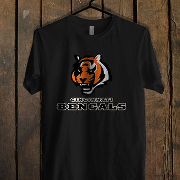 cincinnati bengals T Shirt  Mens T shirt and Womens T shirt *