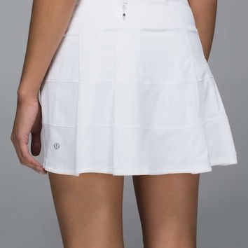 Pace Rival Skirt II (Tall) *2-way Stretch
