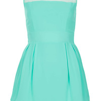 **Organza Dress by Wal G - Dresses - Clothing - Topshop