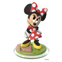Disney Infinity 3.0 Edition: Minnie Mouse Figure
