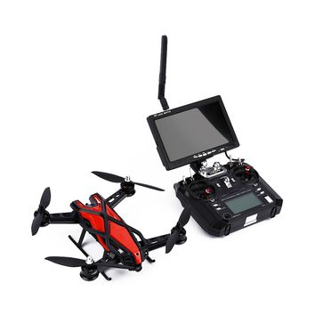 Original RC Helicopters Drones 5.8G FPV 2.4G 6CH 6 Axis Gyro 0.3MP CAM Racing Quadcopter With Light Flying Helicopter Drone Dron