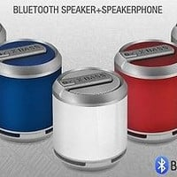 Divoom Bluetune Solo Wireless Bluetooth Speaker iPhone, Samsung Galaxy, LG, iPad, Smartphone and more