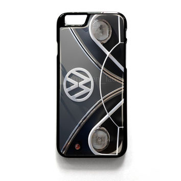 Vw Minibus Volkswagen iPhone 4 4S 5 5S 5C 6 6 Plus , iPod 4 5  , Samsung Galaxy S3 S4 S5 Note 3 Note 4 , and HTC One X M7 M8 Case