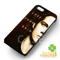 teen wolf lose your mind-1ny for iPhone 6S case, iPhone 5s case, iPhone 6 case, iPhone 4S, Samsung S6 Edge