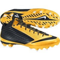 Nike Men's Vapor Speed Mid TD Football Cleat