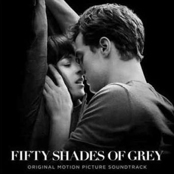 FIFTY SHADES OF GREY (OST)