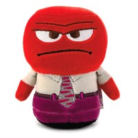 itty bittys® Anger Stuffed Animal