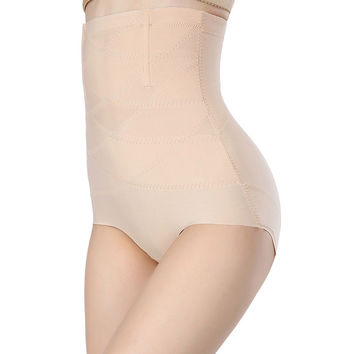 Summer High Rise Corset Hip Up Pants Lingerie [4914603140]