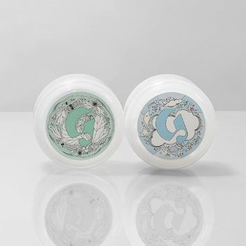 Face Masks: Mask Duo | Glossier