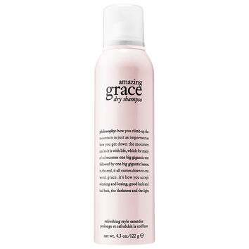 Sephora: philosophy : Amazing Grace Dry Shampoo : body-mist-hair-mist