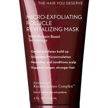 Keranique Micro-Exfoliating Follicle Mask | Nordstrom