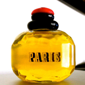 Vintage Paris by Yves Saint Laurent eau de toilette,HUGE New Bottle!! 200ml-6.7fl.oz., ORIGINAL Version/Formula, Very Very RARE!