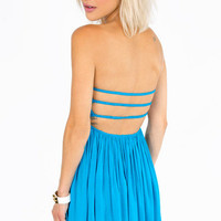 Sunny Shores Dress $32
