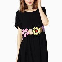 Flower Power Dress