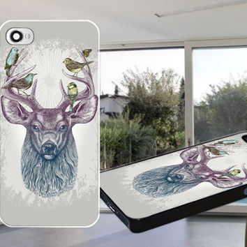 Magic Buck Case for iPhone 4,iPhone 4S,iPhone 5,iPhone 5S,iPhone 5C,Samsung Galaxy S2 / S3 / S4