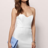 Summer Nights Out Dress
