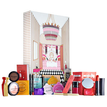 Sephora: SEPHORA COLLECTION : Advent Calendar : makeup-kits-makeup-sets