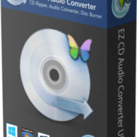 EZ CD Audio Converter Ultimate 7.1.1.1 Crack With Serial Number For [Multilanguage] Here