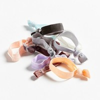 Yoga Knot Ponytail Holder Set | Urban Outfitters