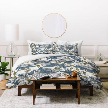 Holli Zollinger Summertime Evening Duvet Cover