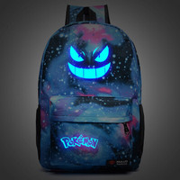 Pokemon Variety School Backpack
