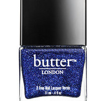 butter LONDON 3 Free Nail Lacquer - Indigo Punk
