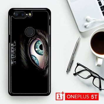 Tool Band Z0363  OnePLus 5T / One Plus 5T Case